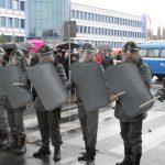 34 rocznica wprowadzenia w Polsce Stanu Wojennego 13.12.2015