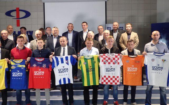 Akademia Sportu – podpisanie umów