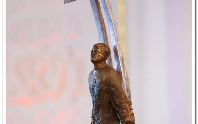 Msza św. w 33 rocznicę śmierci ks. Jerzego Popiełuszki