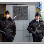 Obchody 36 rocznicy wprowadzenia Stanu Wojennego